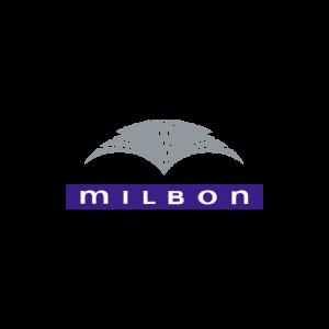 ミルボンロゴ