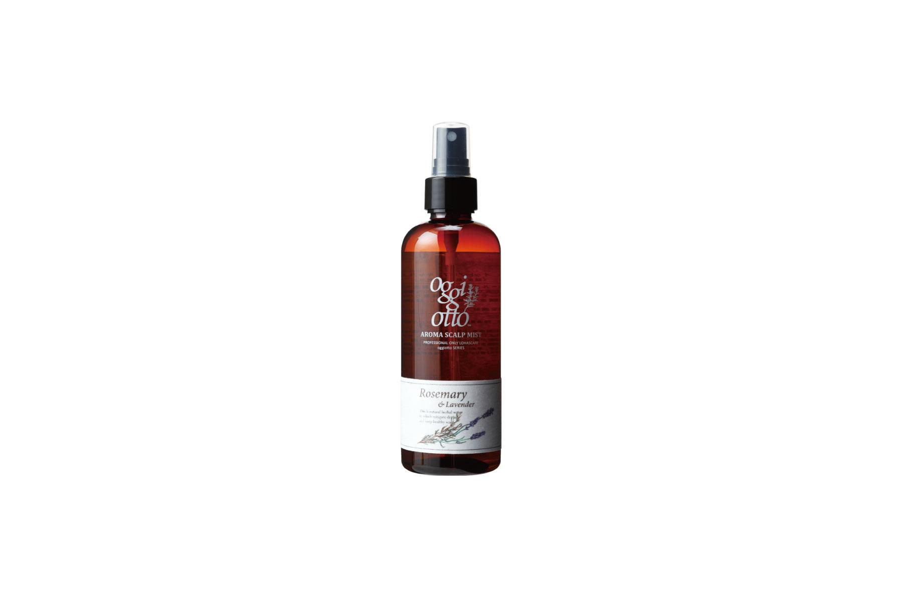 オッジーオット (oggi otto) aroma scalp