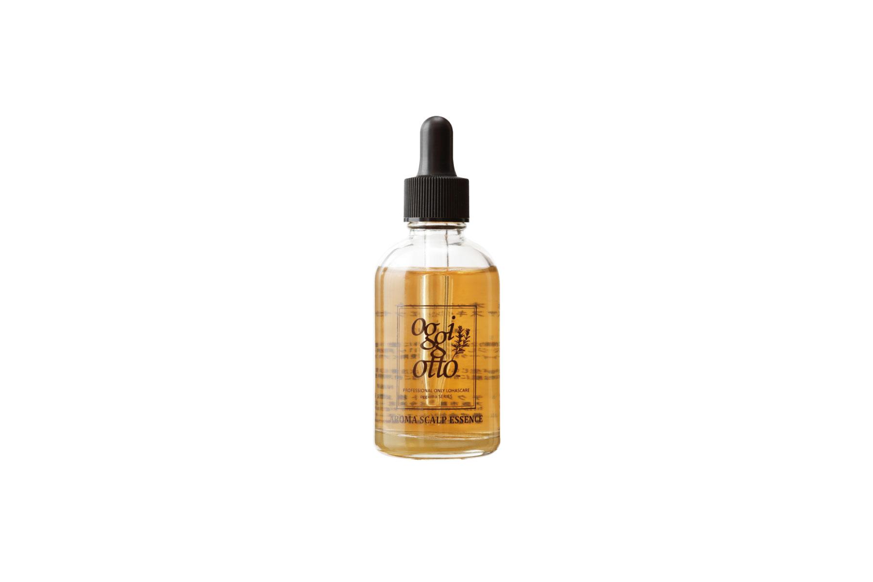オッジーオット (oggi otto) aroma scalp essence02