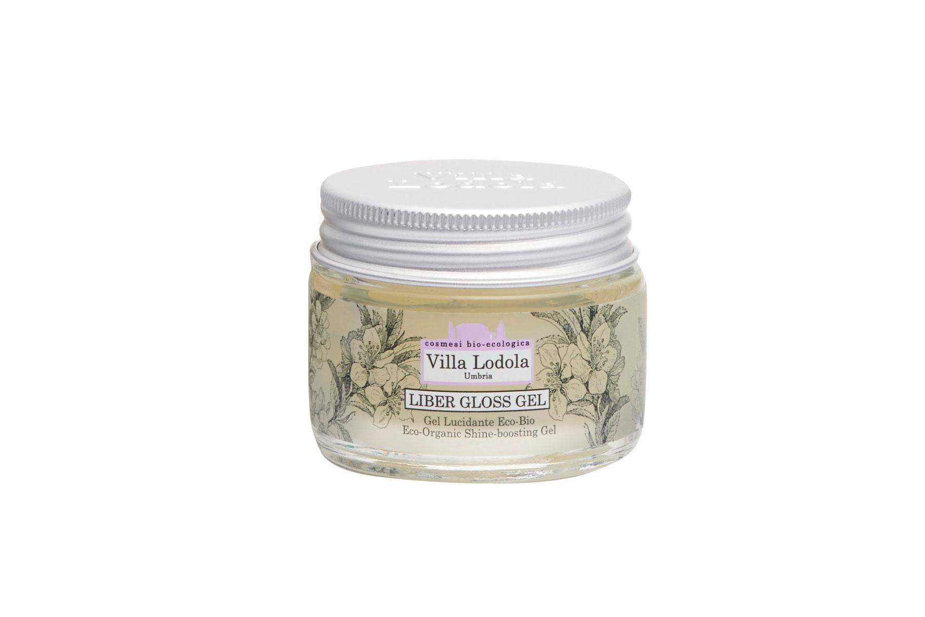 ヴィラロドラ (villa lodola) liber gloss gel