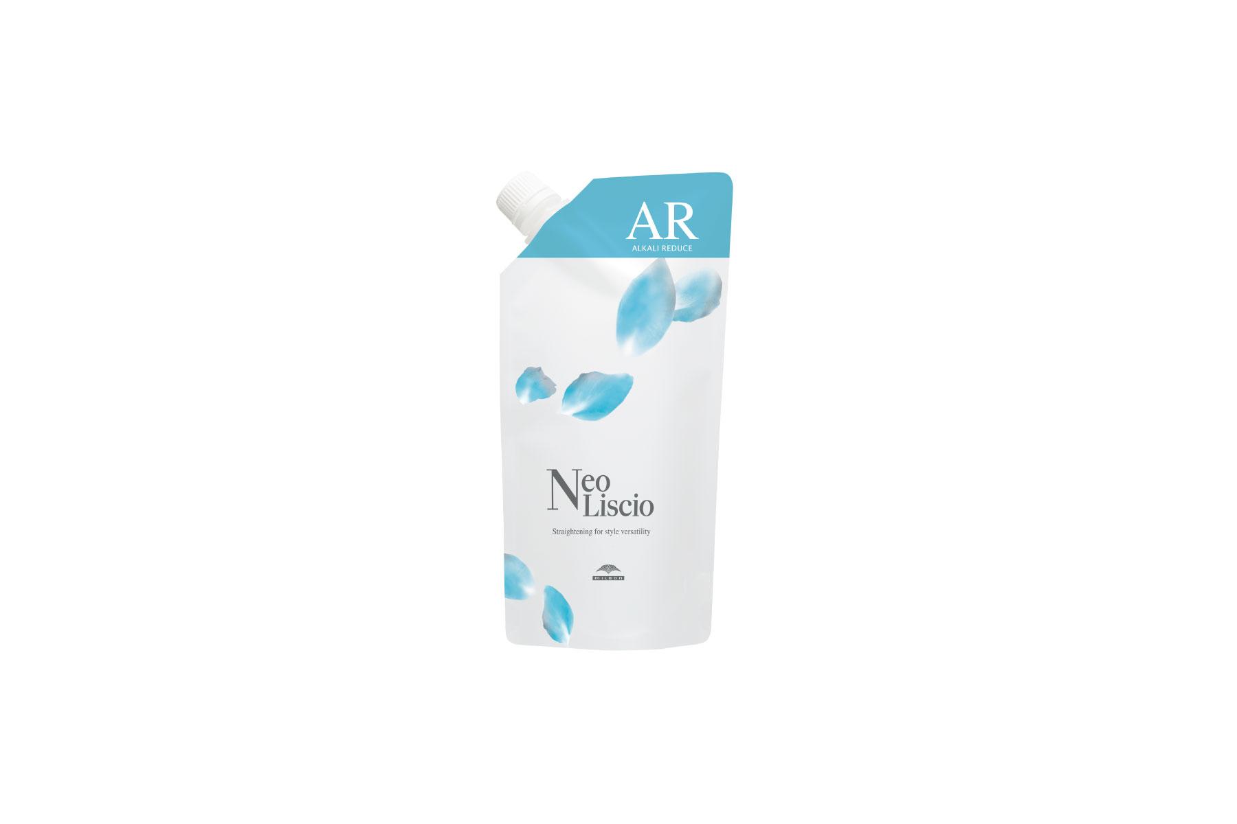 ミルボン ネオリシオ AR (milbon neoliscio) image