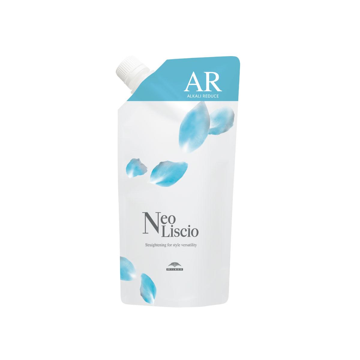 ミルボン ネオリシオ AR (milbon neoliscio ar) image