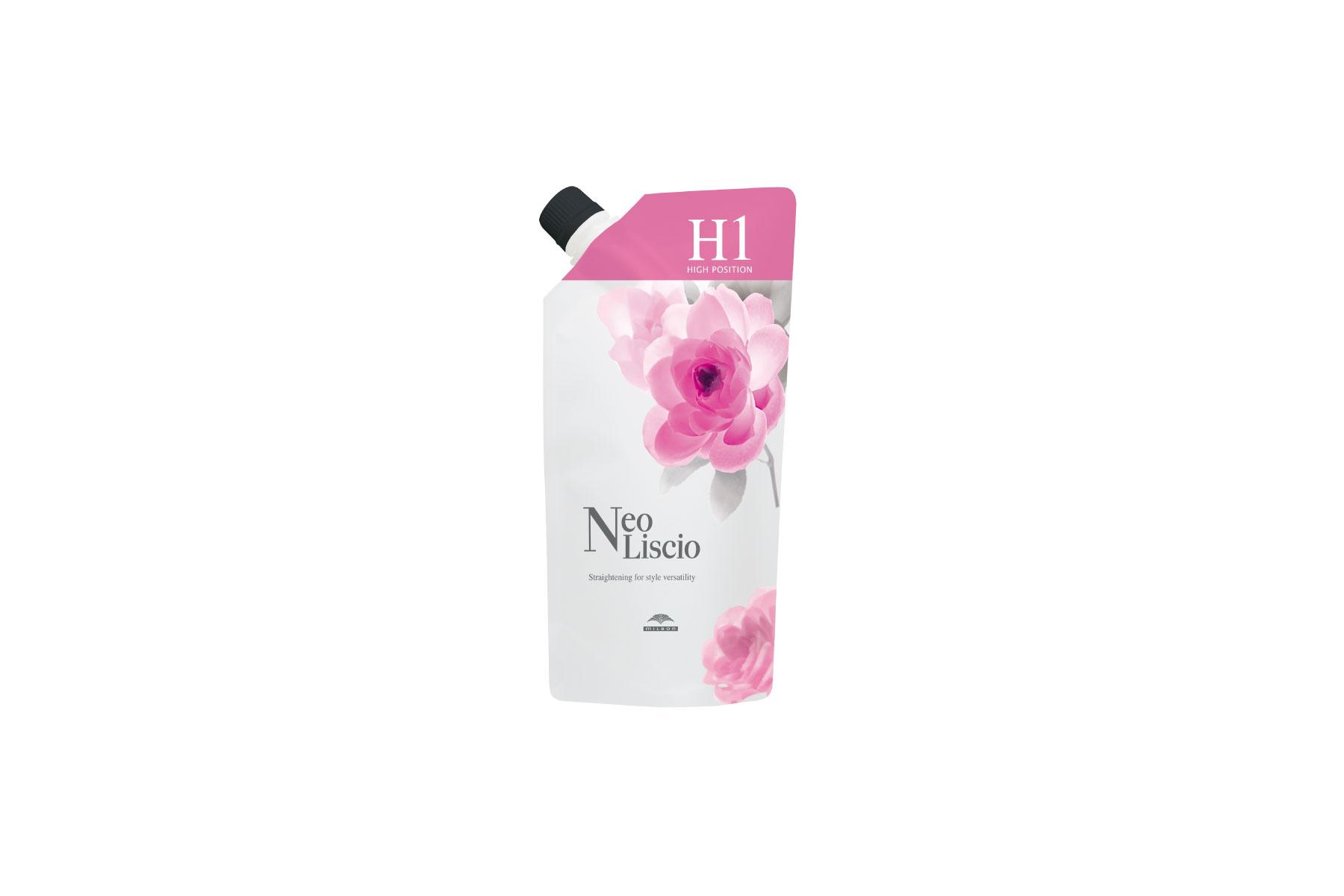 ミルボン ネオリシオ H (milbon neoliscio) image