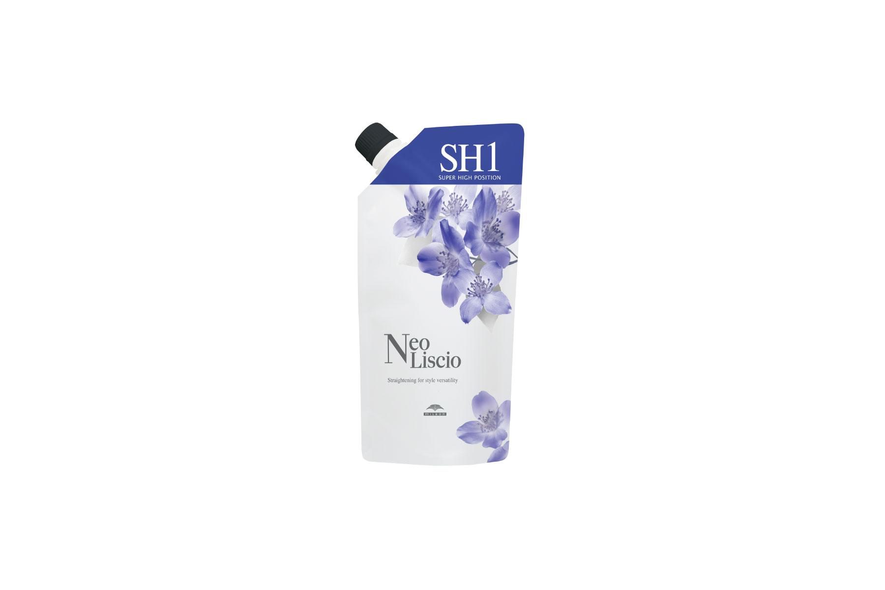 ミルボン ネオリシオ SH1 (milbon neoliscio) image