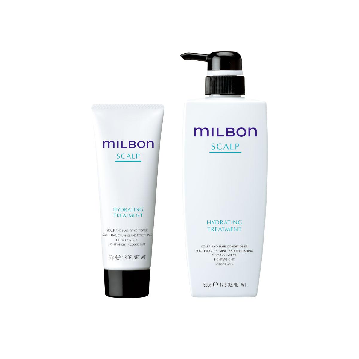 ミルボン スカルプ (milbon scalp) image05