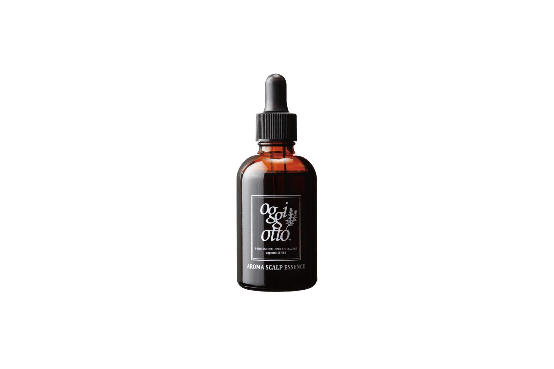 オッジーオット (oggi otto) aroma scalp essence